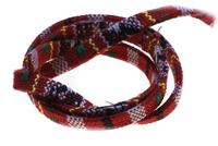 TexBand 5mm, red colors per Meter